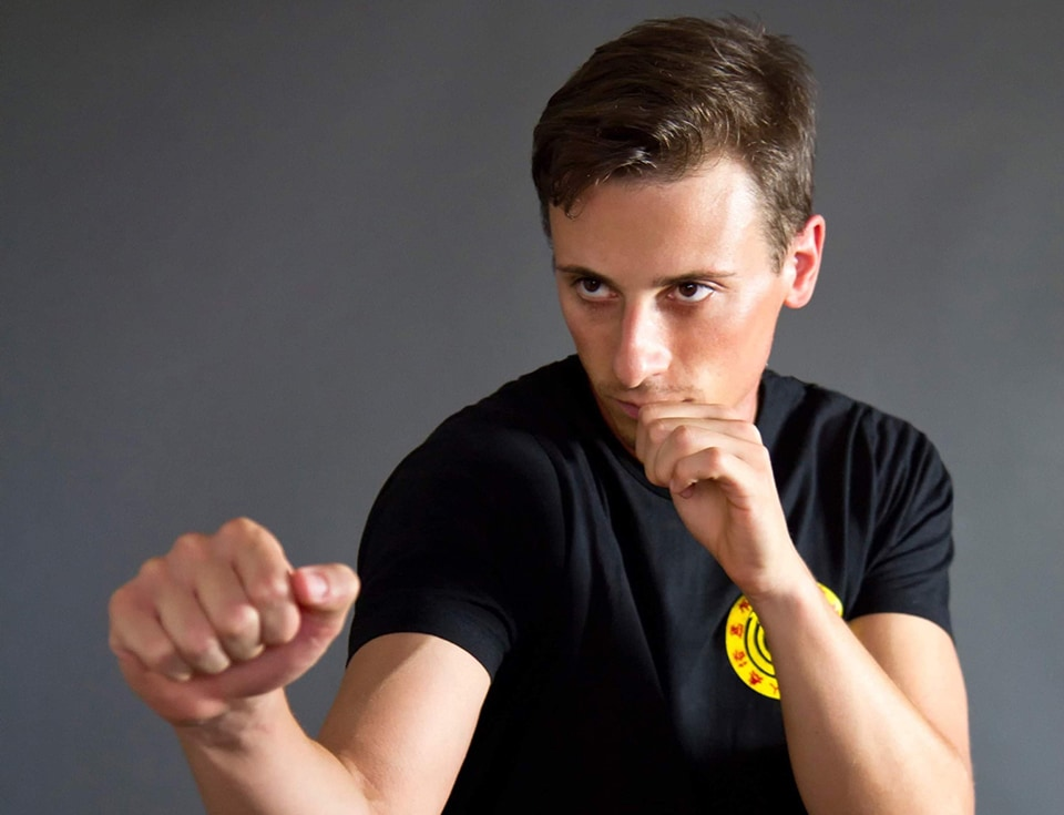 Lezioni Jeet Kune Do Self Defence