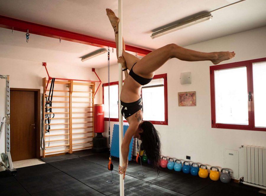 Pole Dance Ferrara Corsi