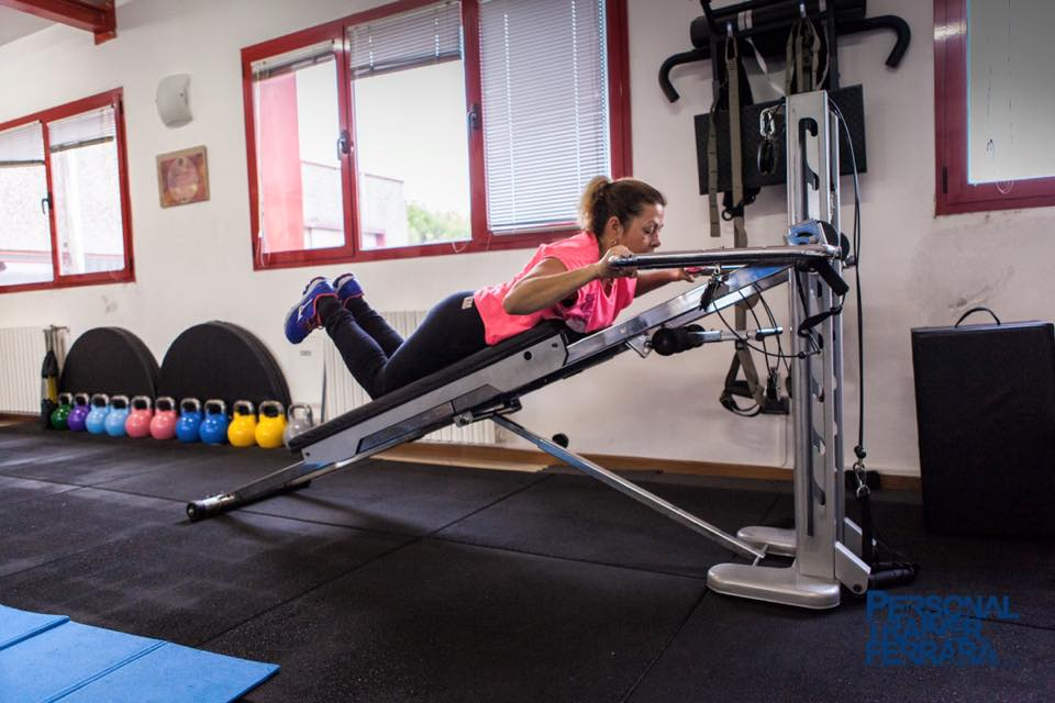 Gravity Training System